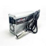 24V 6A 3 passos carregador da bateria de chumbo-ácido