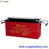 太陽記憶のための手入れ不要のゲルBattery12V150ah、Htl12-150