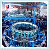 Saco de plástico Fabricação de máquinas de tricotar Circular China