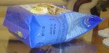 Máquina de embalagem de pé automática do malote