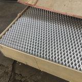 engranzamento expandido do metal do aço 316L inoxidável