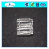 E-Cigarettのための高い働く温度の水晶ガラス管