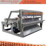 Bloc cru automatique de machine de découpage de billette de brique faisant la machine