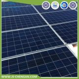 centrale elettrica solare del comitato solare del modulo di PV del silicone monocristallino 5kw