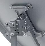 Antena Parabólica Offset exterior 90cm banda Ku