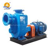 Electric haute aspiration de la pompe à amorçage automatique de relevage