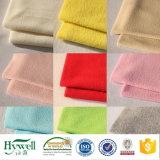 Tessuto polare di lavoro a maglia del panno morbido per l'indumento