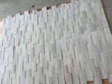 Bauholz-kultureller Marmorierungstein für Innen- und Außenwand-Dekoration