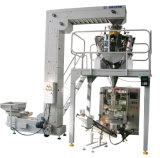 微粒のための自動縦のパッキング機械