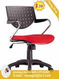 Moderner Schwenker-Computer-Stab-Ineinander greifen-Schule-Büro-Stuhl (HX-524)