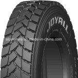 12r22.5 11r22.5 드라이브 위치 광선 강철 TBR 트럭 타이어
