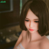 Giocattolo adulto realistico del sesso del TPE per le bambole di amore del silicone delle donne