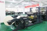 フルオートの接着剤のオフィスのペーパーノートの結合機械