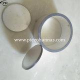 Anello di ceramica piezo-elettrico di Pzt 5 per le unità di Ultarsonic