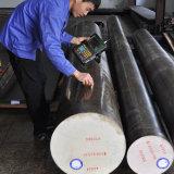 Warm gewalzte Schwarz-Stahloberfläche des runden Stab-6150 Sup10