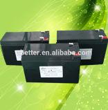 18650 전기 공구 건전지를 위한 18.5V 3ah Rechageable 리튬 이온 건전지