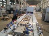 Linea di produzione di profilo del PVC prezzo