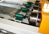 4 Mittellinie CNC-bearbeitet rotierender hölzerner Fräser CNC, rotierende hölzerne Drehbank CNC-0809, CNC Drehmittellinie 4 maschinell