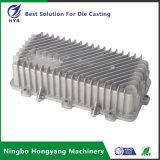 Die abkühlende Aluminium Flosse Druckguß