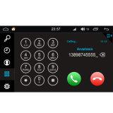 Plataforma Android 7.1 S190 2 DIN GPS Rádio leitor de DVD de vídeo para o VW Golf4/B5 com /WiFi (TID-Q016)