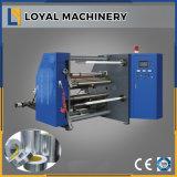 Rullo della fessura di alta velocità per rotolare macchinario per documento, nastro, pellicola