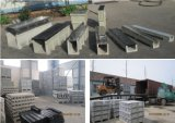 По конкурентоспособной цене стальной решеткой крытым переходом с ISO9001 сертификатов
