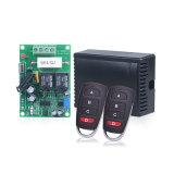 Всеобщий приемник с передатчиком двери гаража 2 каналов Radio и набором приемника