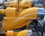 Формирование S клапан для Pm Truck-Mounted насос с высоким качеством