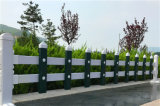 Galvanizado aluminio Seguridad valla valla metálica Proveedor