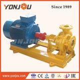 Bomba centrífuga da circulação do petróleo quente de Yonjou