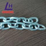 Catena di bobina placcata zinco della prova di ASTM80 G30