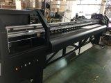 impresora de la sublimación de la cabeza de impresión 4PC
