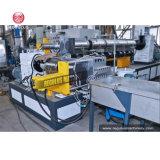 Пластиковый переработки Pelletizer PE PP станочная линия