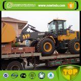 Zl50gv 5 Tonnen-neue Entwurfs-Vorderseite-Ladevorrichtung