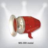 Zoemer (metaal of plastic omhulsel)