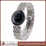 Het Waterdichte Horloge van dame Sapphire Glass Roestvrij staal