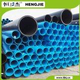 PE4710 tubulação do HDPE de 10 polegadas para a fonte de água