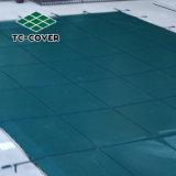 Рр бассейн крышку на заводе, высокая безопасность крышки