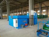 Varamiento de alta velocidad de la máquina para alambre de cobre y alambre de aleación