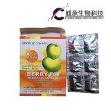 卸売価格の果実の脂肪質の減量のカプセル