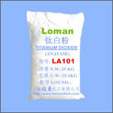 Use& Anatase TiO2の価格A101に塗るためのチタニウム二酸化物Anatase