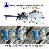 Swf-590 Swd-2000の杯形プディング自動収縮のパッキング機械