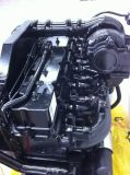 Moteur diesel Cummins 6CTA8.3-C240 pour la construction de l'industrie de la machinerie Engneering Projet