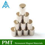 De Magneet van de Zeldzame aarde van D6*12 N35 met Magnetisch Materiaal NdFeB