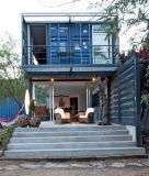40'' сегменте панельного домостроения обставлены изменения транспортировочный контейнер дом для продажи