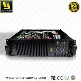 Da5008 8 Versterker van de Macht van D van de Klasse van het Kanaal 900W de Stereo Digitale, 8X500W bij 8 Ohms; 8X900W bij 4 Ohms van de Professionele AudioVersterker