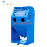 Selbststahlplatten-ReinigungSandblast/Sandstrahlen-/Granaliengebläse-Maschine