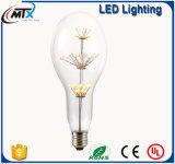 Form Chirstmas dekorative LED Fee-Birne