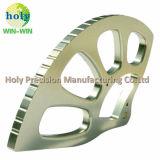 CNCの旋盤Machingのための顧客用自動ステンレス鋼の部品