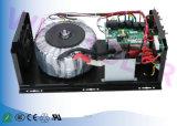 Invertitore puro a bassa frequenza di potere di onda di seno di Whc 48V 5000W